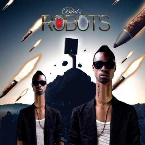 """Robots"" Remixes (All Tracks)"