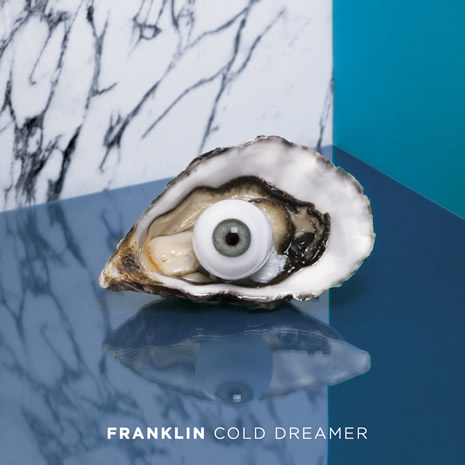 "Franklin ""Cold Dreamer"" album"