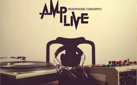 Headphone Concerto