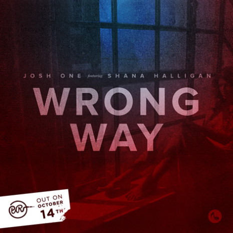 Wrong Way (feat. Shana Halligan) – Single
