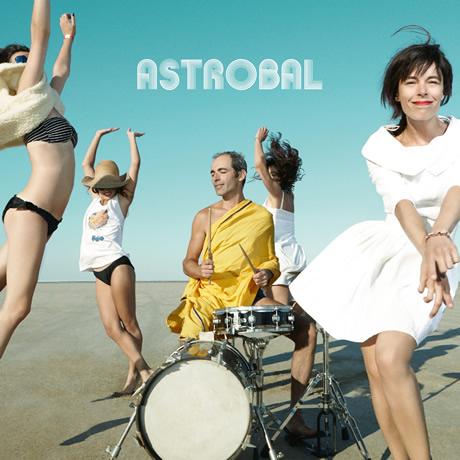 Astrobal-Australasie